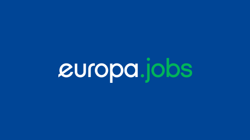 Europa Jobs | branding / digital