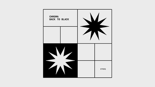 Chroma Trax | art direction / digital / print
